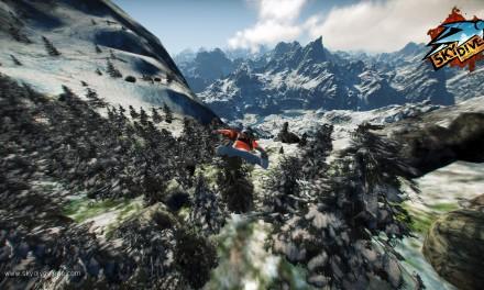 Gaijin Entertainment announces Skydive: Proximity Flight