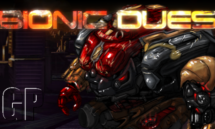 Bionic Dues launches next week on PC, Mac, and Linux
