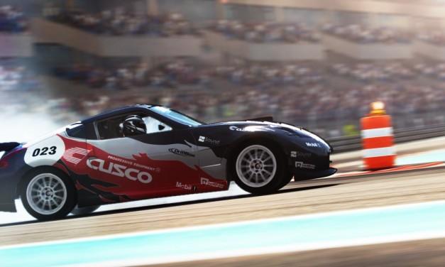 Codemasters reveals GRID Autosport