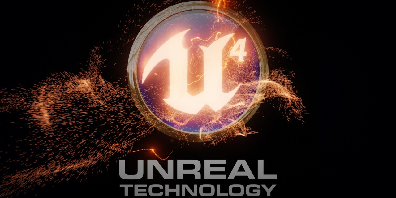 Unreal Engine 4 update for XO and PS4