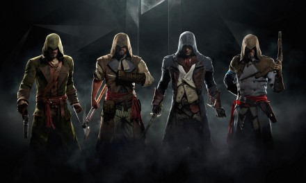 Assassins Creed Unity Patch 4 released