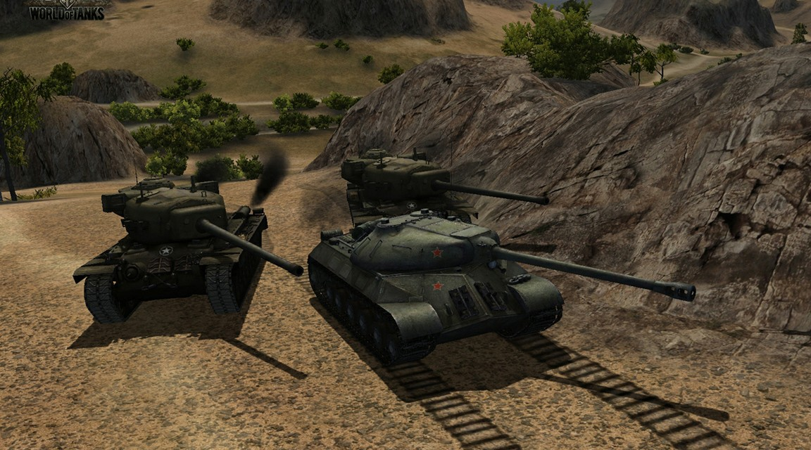 World of Tanks coming to PS4