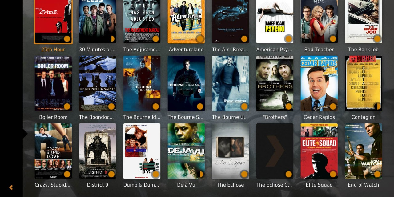Plex coming to Xbox One