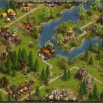Settlers - Trick or Treat 1