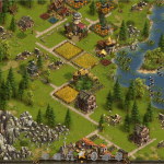Settlers - Trick or Treat 3