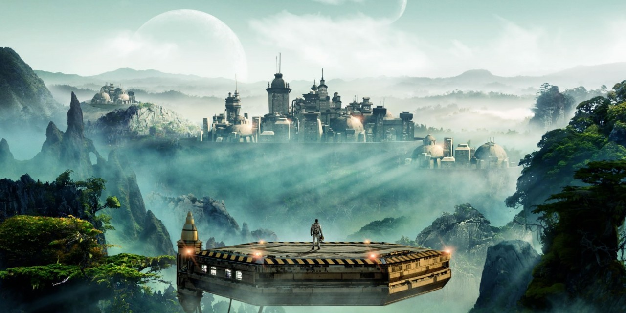 Civilization: Beyond Earth Trailer