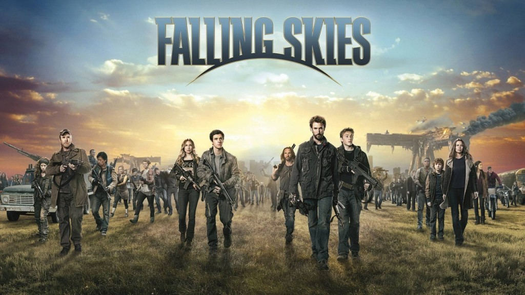 Falling Skies: The Game Launches