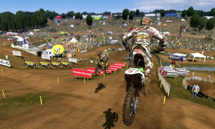 MXGP now on PS4