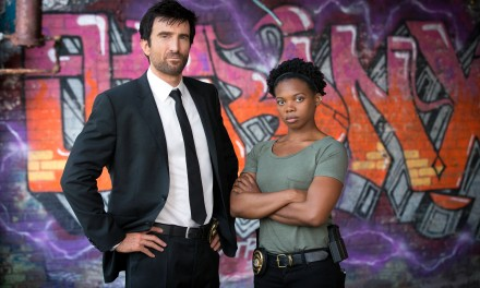 Sony announces Powers TV Series