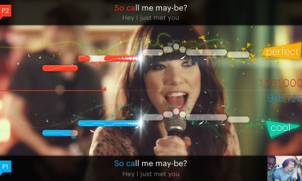 Singstar back, but not really?
