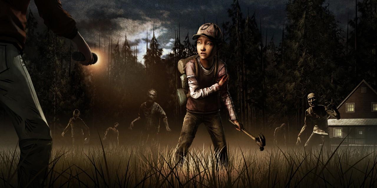 The Walking Dead release date
