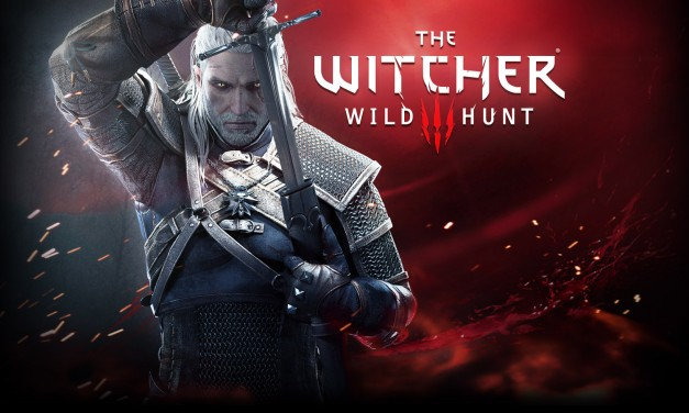 The Witcher 3: Wild Hunt Teaser