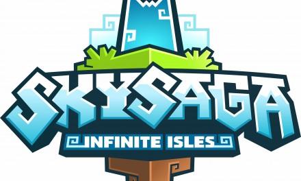 SkySaga, a world of infinite possibilities