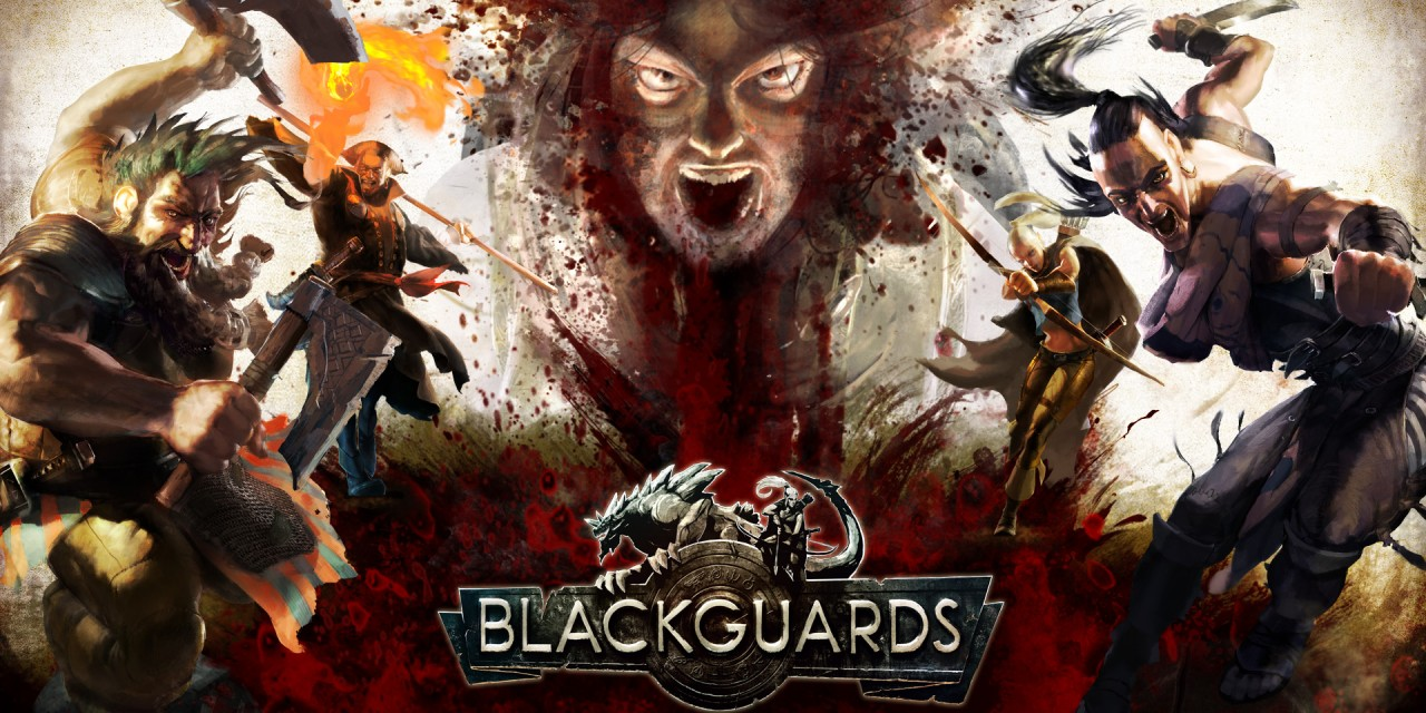 Blackguards 2 features video