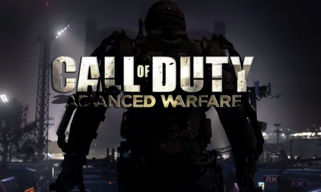COD: Advanced Warfare released