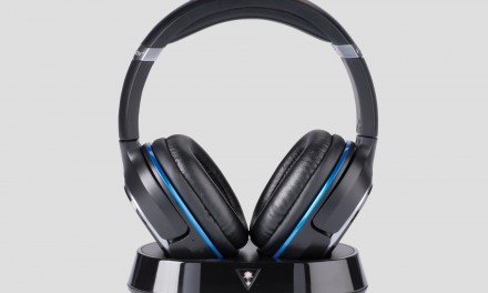 Turtle Beach Elite 800 for PS