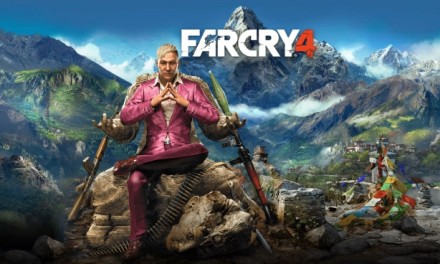 FarCry 4 released to the world