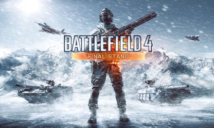 Battlefield 4 Final Stand released today