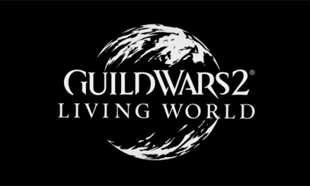 Guild Wars 2 Living World Tangled Paths released