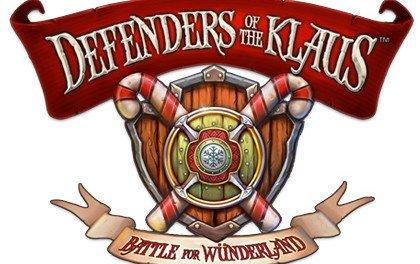Defenders of the Klaus hits Kickstarter