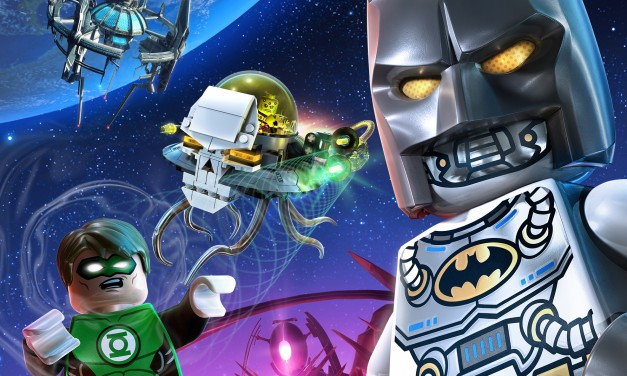 LEGO Batman 3: Beyond Gotham Developer Diaries