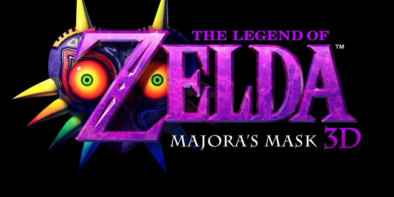 The Legend of Zelda: Majoras Mask 3D is coming
