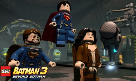 LEGO Batman 3: Beyond Gotham DLC Trailer