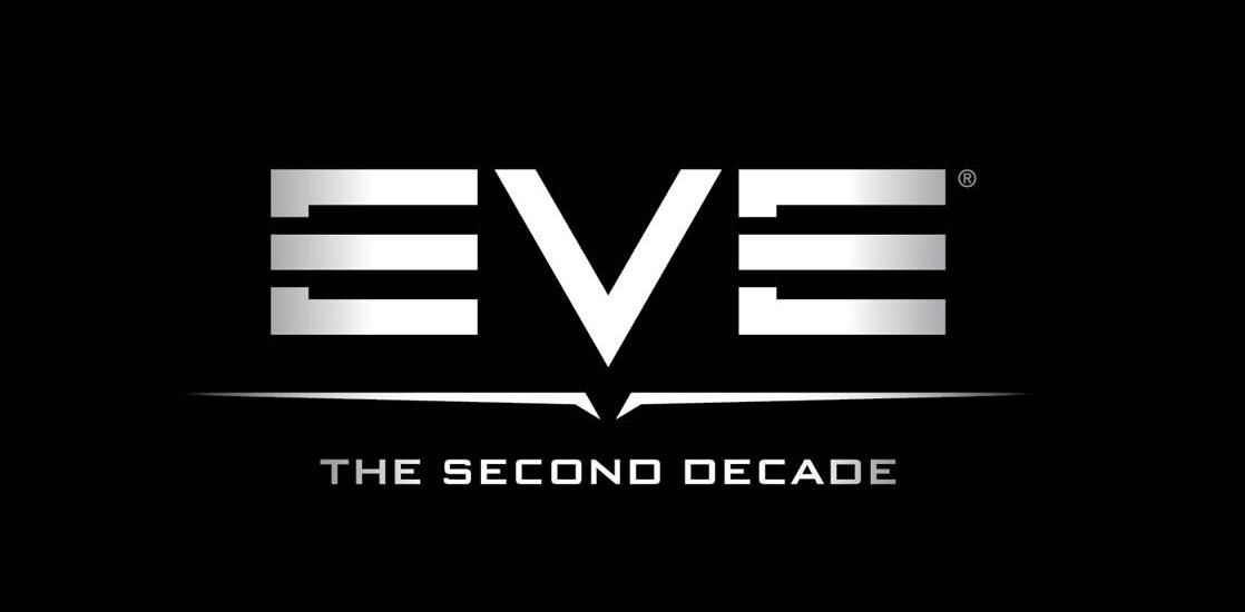 This is EVE Online trailer