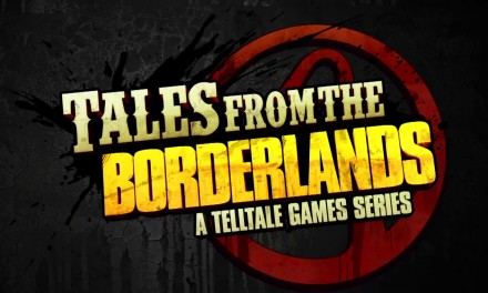 Tales from the Borderlands launches