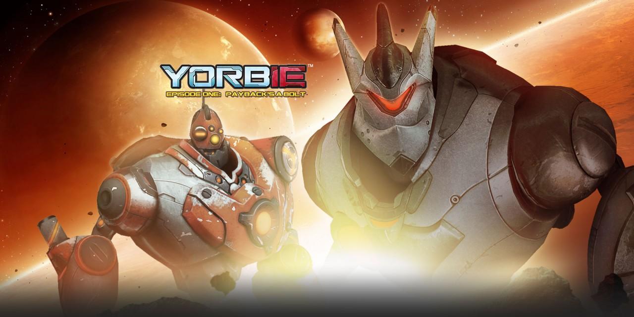 Yorbie Episode 1 hits Consoles