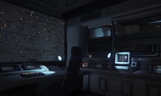 Alien: Isolation Trauma addon