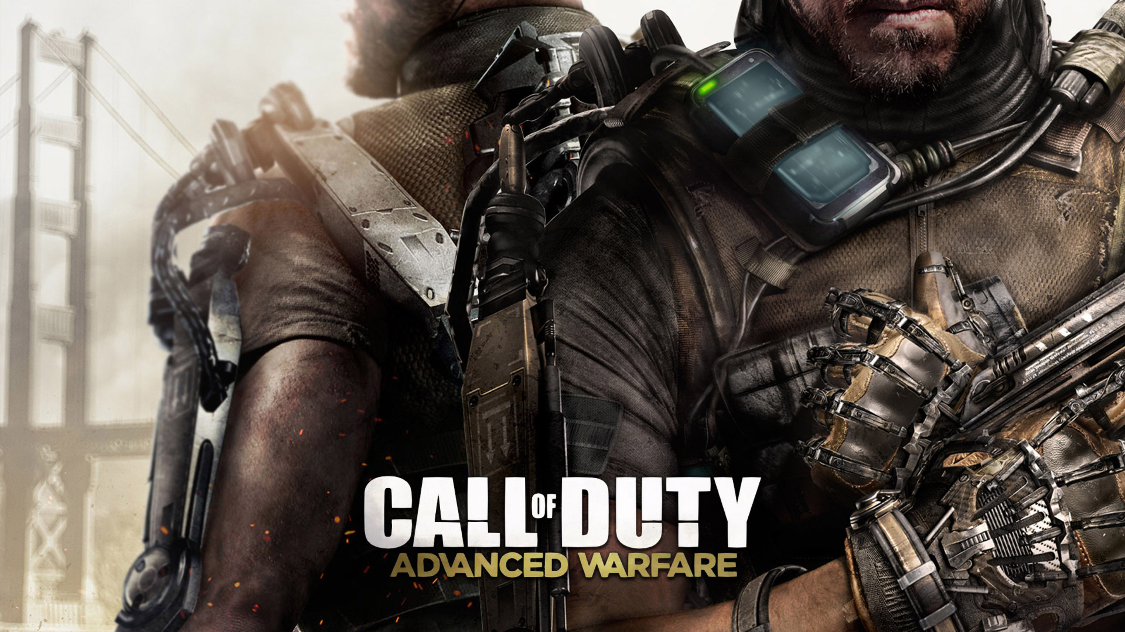 COD Advanced Warfare Gets Exo Zombies GameConnect - Call duty exo zombies trailer looks epic