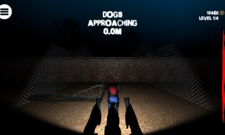 Sony unveils Release The Hounds for Mobile