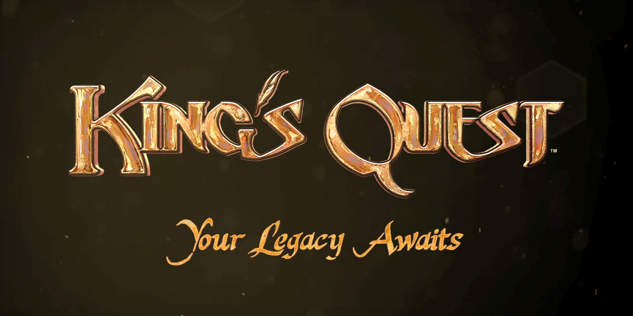Kings Quest trailer arrives