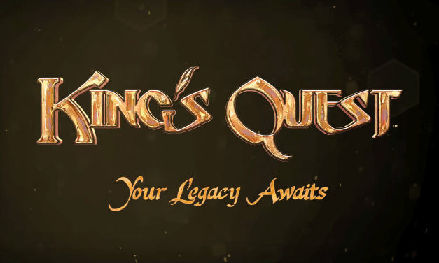 Kings Quest Chapter 1 now free to play