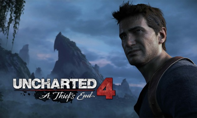 Uncharted 4: A Thiefs End first Gameplay Video