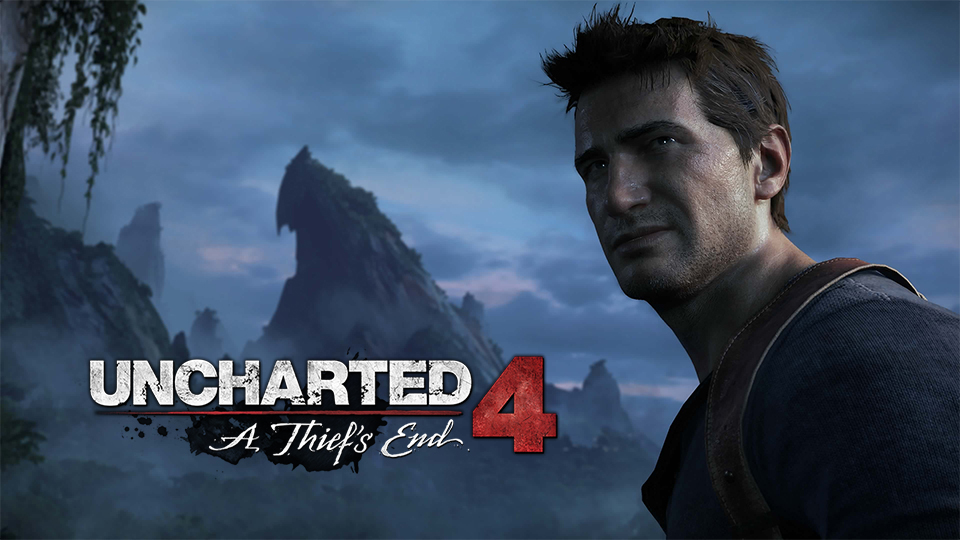 Uncharted 4 A Thief's End first TV Commercial