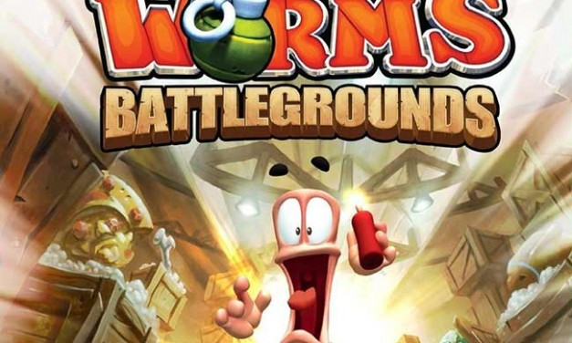 Worms Battlegrounds Alien Invasion DLC now on Xbox One
