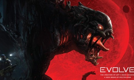 Evolve Behemoth Trailer