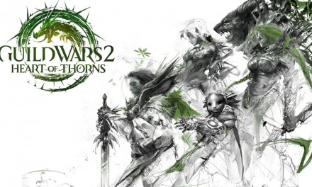 Guild Wars 2: Heart of Thorns expansion