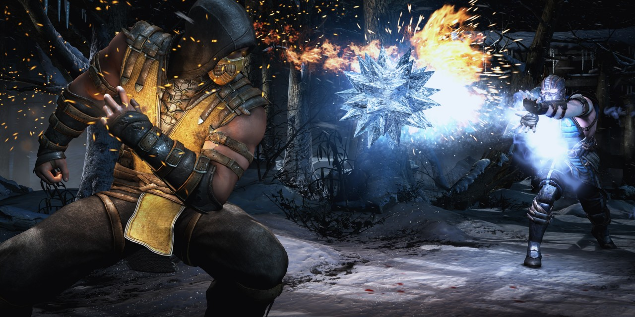 Mortal Kombat X – Who's Next? Trailer