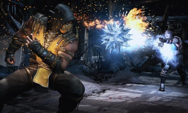 Mortal Kombat X Story Trailer