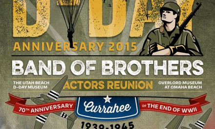 Wargaming official sponsor Band of Brothers Reunion