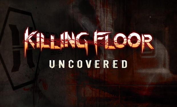 Killing Floor: Uncovered Trailer