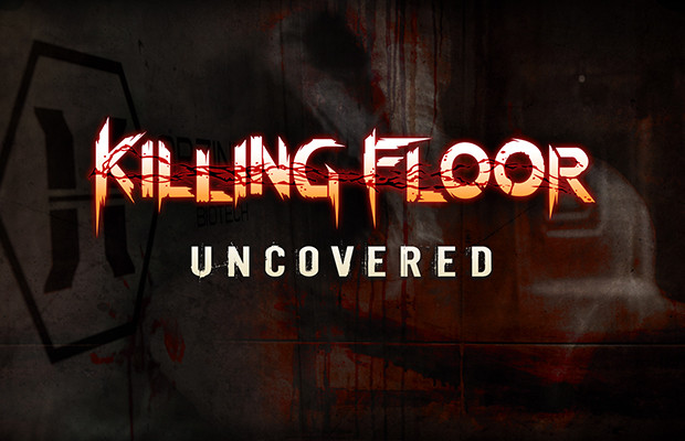 Killing Floor: Uncovered Trailer
