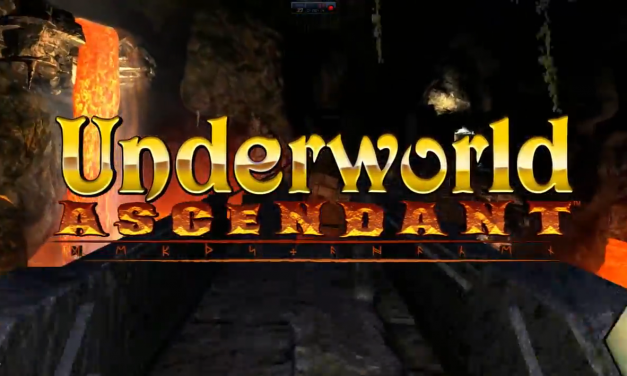 Underworld Ascendant signs Thief voice actor