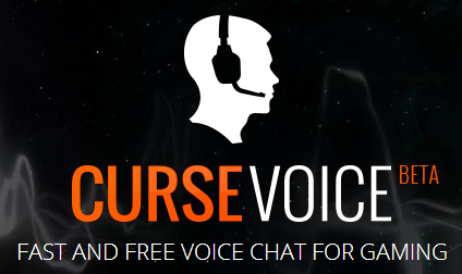 Curse Voice goes into beta