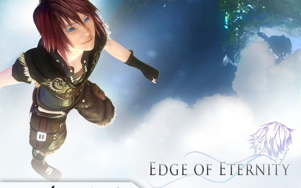 Edge of Eternity has arrived on Kickstarter