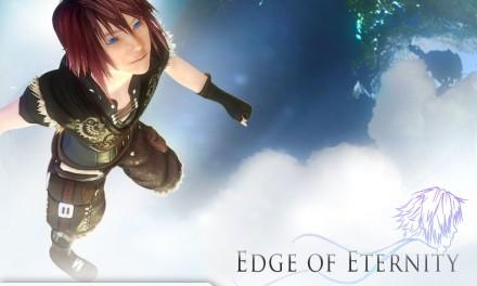Edge of Eternity has arrived on Kickstarter