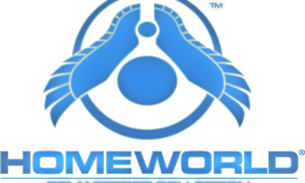 Gearbox Announces the Launch of Homeworld Remastered